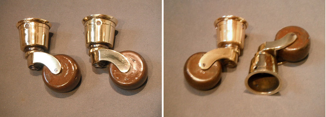Furniture Handles And Fittings